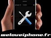 Podcast émission Love iPhone numéro
