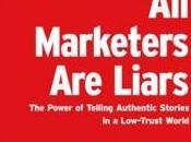 livres Seth Godin vendre pour bonne cause votre choix.