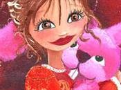 Lapin rose Laure Phelipon