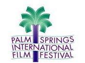 Palm Spring Film Festival. Lauréats!