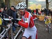 Championnats France cyclo cross sélection Bouguignone