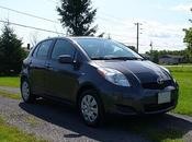 Essai routier complet: Toyota Yaris 2010
