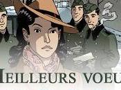 auteurs présentent leurs vœux Jean-Michel Beuriot