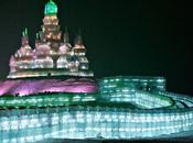 Festival Glace Chine