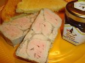 Foie gras cuit tradition