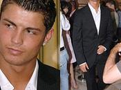 Portugais Cristiano Ronaldo détrôné l'Anglais David Beckham, comme icône publicitaire mondiale dans monde football