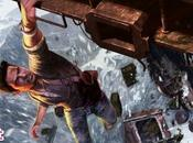 Test Uncharted
