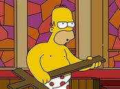 Vatican regarde Simpson