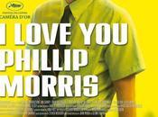 Concours Love Phillip Morris places pour projection film janvier