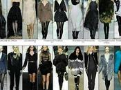 Fashion Week Passées