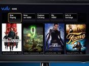 2010 intègre plateforme streaming multimédia Vudu