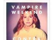 Vampire Weekend Contra [2010]