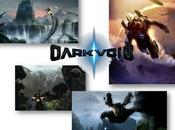 [test démo] DARK VOID PlayStation Store