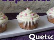 Cupcakes quetsches-chocolat blanc