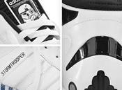 Star Wars Adidas teaser stars