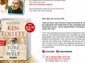 Expérimentation Allemagne Follett exclusivité ebook