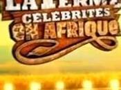 Ferme Célébrités Afrique animaux attendent (bande annonce)