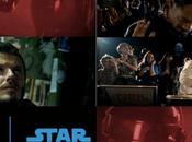 Vidéo adidas Star Wars Beckham Snoop Dogg DAFT PUNK