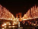 """Champs Elysées"""", composition Abdelkarim Belkassem"""