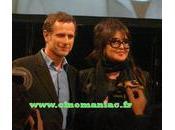 """Prix Lumières Isabelle Adjani Tahar Rahim meilleurs acteurs, """"Welcome"""" meilleur film"""