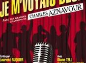 """comédie musicale M'voyais déjà"""" théâtre Municipal Bastia soir 21h00"""