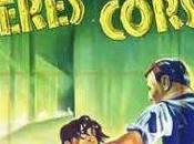 Projection film `Les Frères Corses` (1939) Kelber avec Pierre Brasseur, Janvier Calvi
