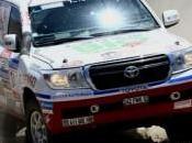 Dakar 2010 Victoire Toyota nippon-auvergnat