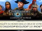[News Jeux] Civilization débarque iphone