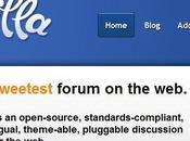 Vanilla, Forum gratuit open source