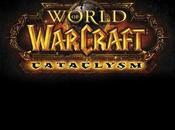 World Warcraft Cataclysm septembre