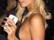 Paris Hilton poule luxe
