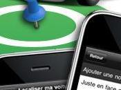 [Application IPA] MEGA Exclusivité Euroiphone Localiser voiture