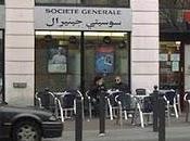 Société Générale Marseille étrange ouverture