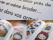 Photos Hello Kitty point croix