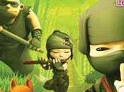Test Mini Ninjas