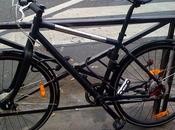 Aurillac vélos municipaux