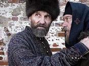 """Tsar"" Pavel Lounguine"
