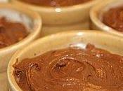 Nutricook: Petits pots très chocolat