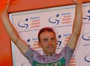 Tour Down Under 2010 Retour étape vidéo
