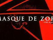 Masque Zorro
