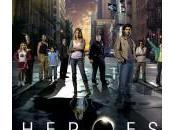 saison d'Heroes différente