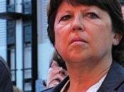 Martine Aubry sera-t-elle future Angela Merkel française