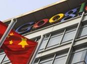 Chine Etats-Unis l'attaque Google transforme bataille diplomatique