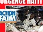 Grammes s'engage pour Haïti