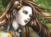 graphic novel Twilight Chapitre France