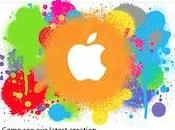 Apple voici déroulement Keynote