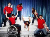 Glee voit arrivée deux superstars