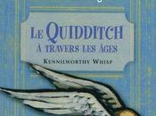 Quidditch travers âges J.K. ROWLING