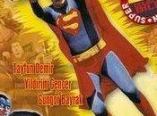Film N°36: Turkish Superman, trailer