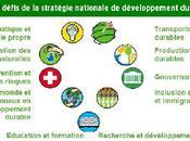 France veut nouveaux indicateurs performance pour prendre compte développement durable